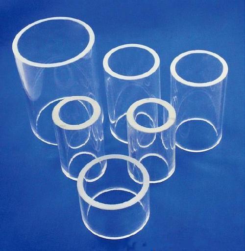 山东专业光纤配套用石英玻璃制造 创新服务 山东晶驰石英供应