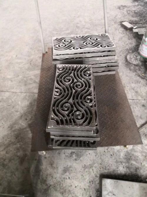 揭阳成品树脂水沟盖板厂家,水沟