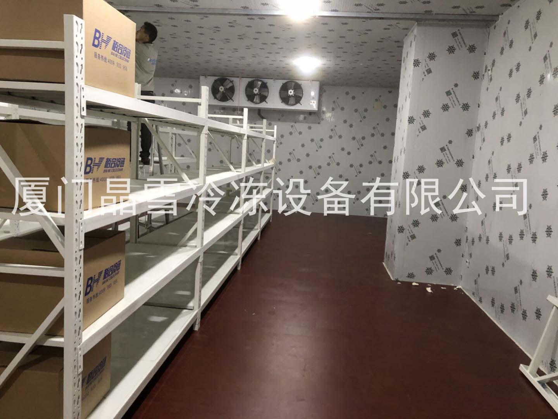 三明小型冷庫工程