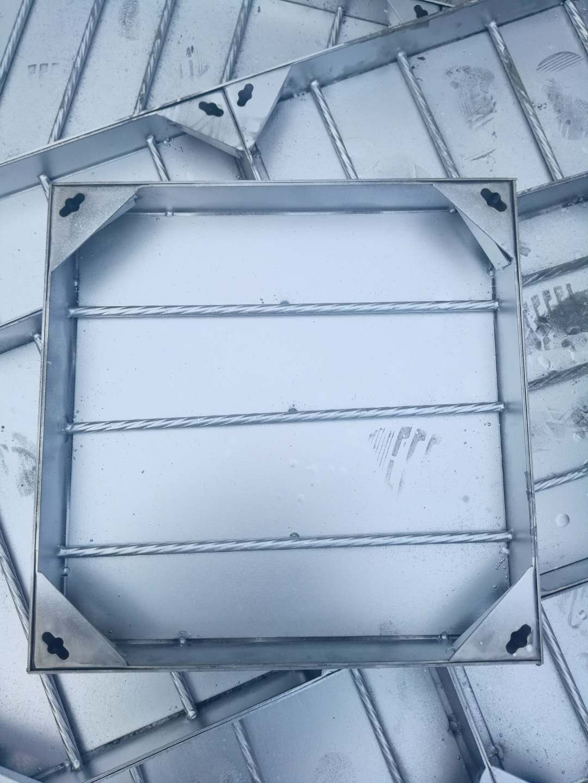 三明不锈钢窨井盖价格