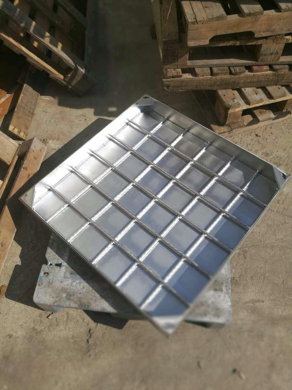 福州不锈钢装饰井盖生产商