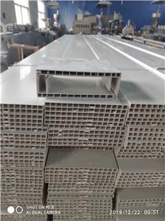 淄博托盤式高分子電纜橋架 漢明供應
