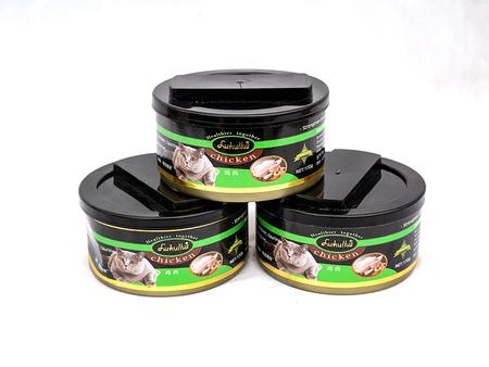 廣東好的貓罐頭代理 信息推薦「山東晨宇寵物食品供應」