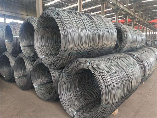 新乡高延性冷轧带肋钢筋供应商「久盛祥供应」