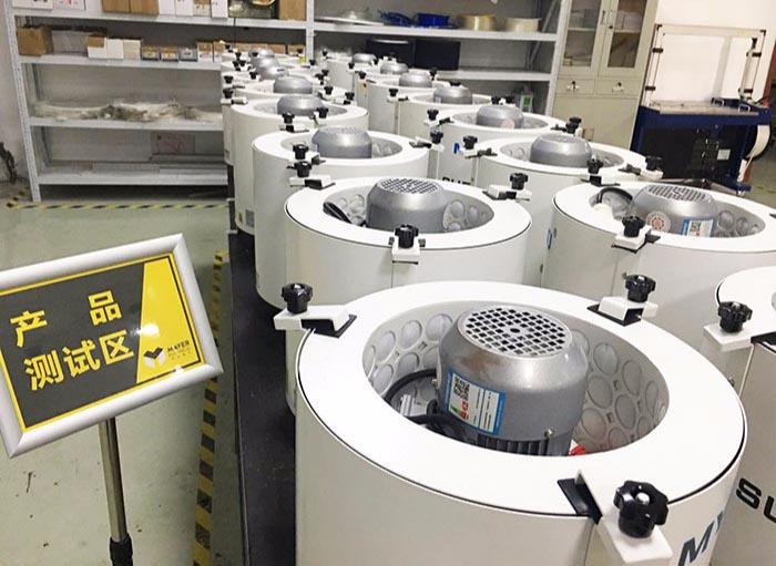 广东油雾分离设备供应商 万中万工业科技供应