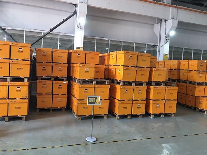 南通油雾分离设备厂商 万中万工业科技供应