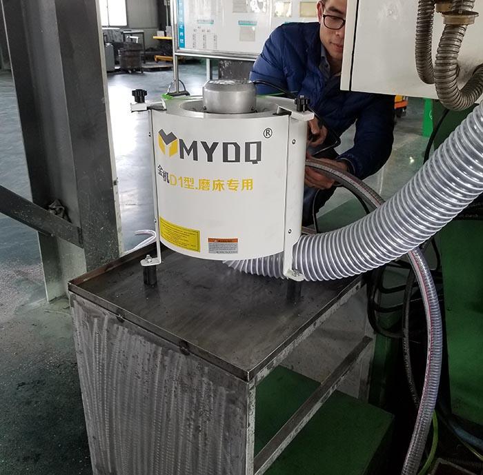 镇江油雾净化器价目 万中万工业科技供应