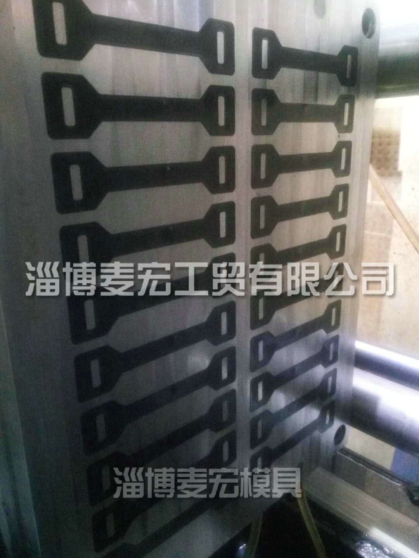青岛旺旺热流道模具加工「麦宏工贸供应」
