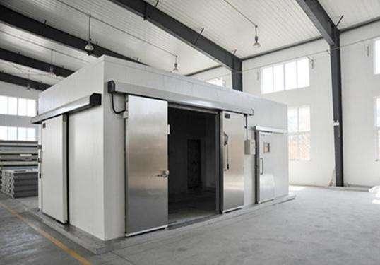 江苏优良冷库生产生产基地,冷库生产