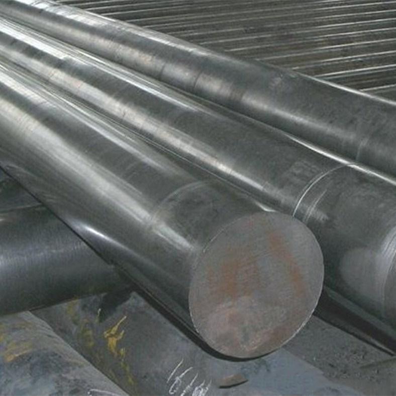 广东专业A182F11圆钢质量材质上乘 优质推荐「新长润供应」