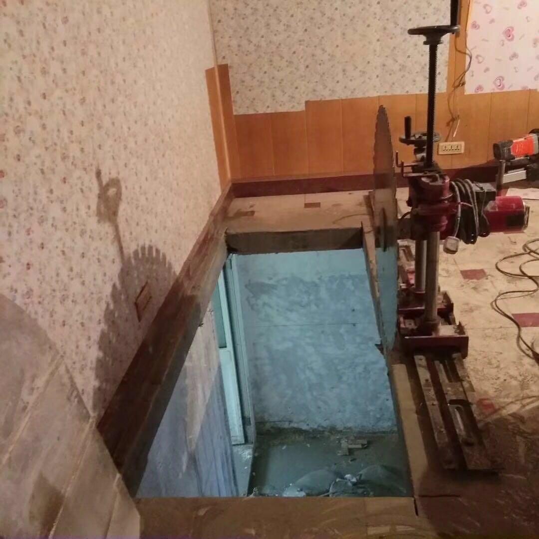 虹口区专业地面开槽来电咨询,地面开槽