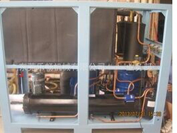 厦门水冷式冷水机组厂家直销 冷通供应