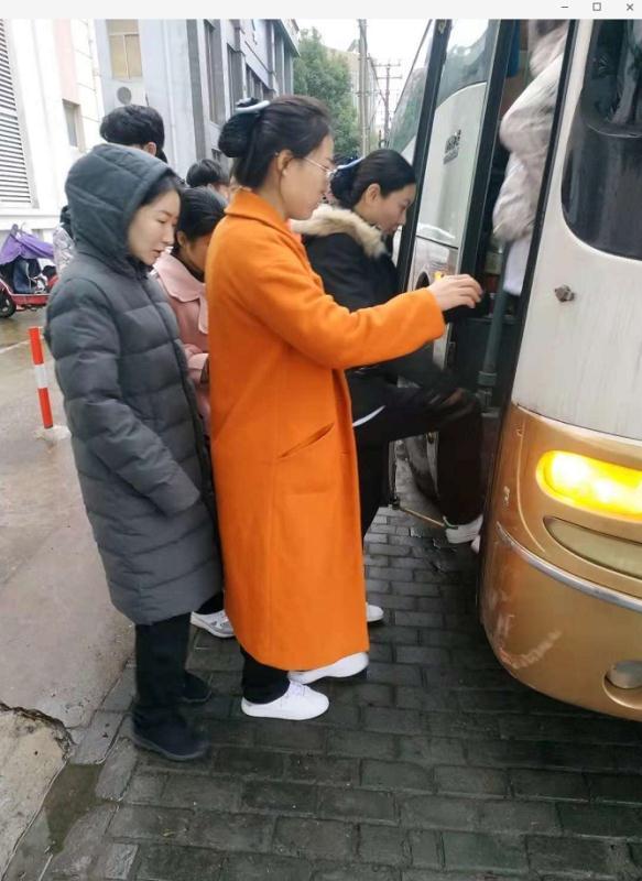长宁区正规班车租赁欢迎来电