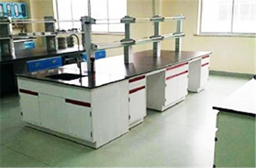 徐州实验台工程,实验台