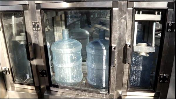 烟台自动饮用水灌装设备服务介绍 欢迎来电「海阳市田原机械供应」