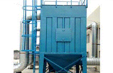 北京布袋除尘器厂家报价,布袋除尘器