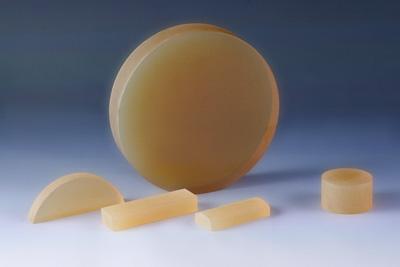 上海定制光纤配套用石英玻璃 创造辉煌 山东晶驰石英供应
