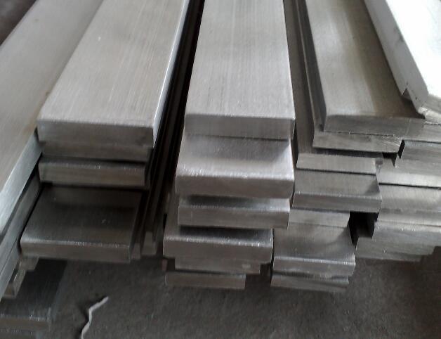 緬甸優質鍍鋅扁鋼尺寸「云南貿軒鋼材廠家批發供應」