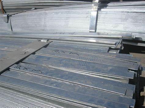 优质镀锌扁钢