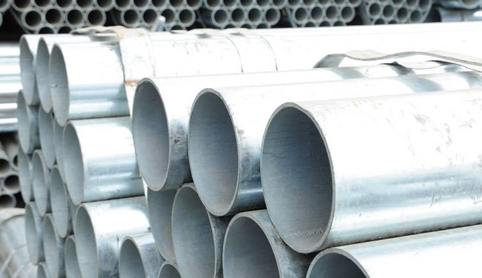越南质量镀锌管厂家哪家好「云南贸轩钢材厂家批发供应」