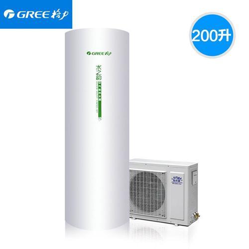 格力空气能热水器厂家 信息推荐「青岛圣德利特电器供应」
