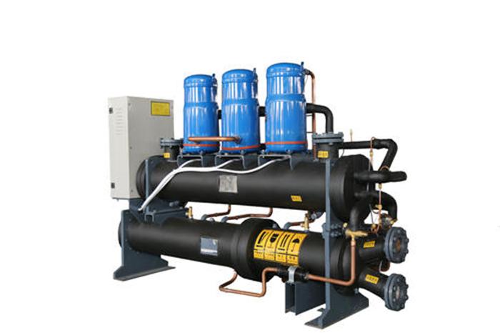 菏泽专业地源热泵保养 推荐咨询「青岛圣德利特电气供应」