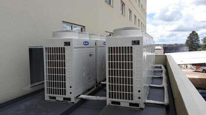 滨州格力多联机安装公司 优质推荐「青岛圣德利特电气供应」