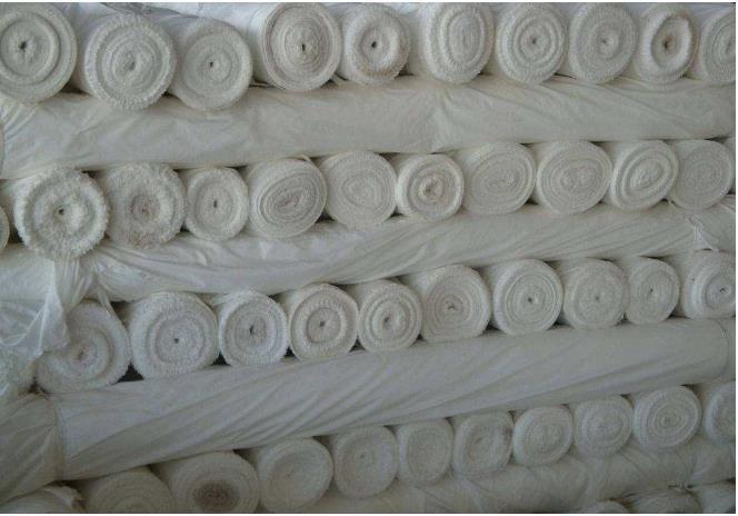 绍兴优质白坯布哪家好 信息推荐「高密市龙升纺织供应」