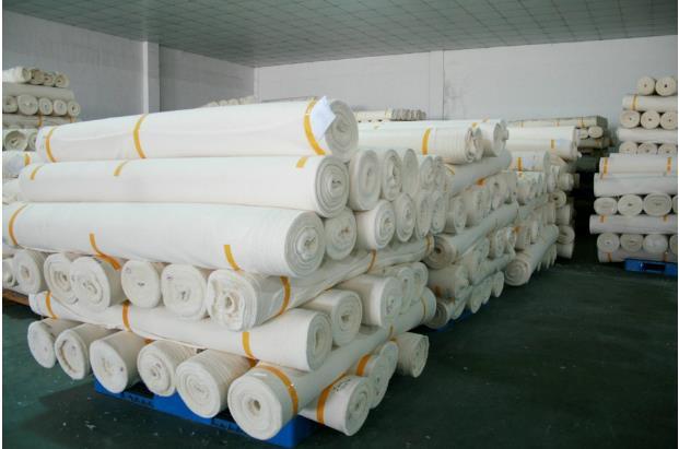 绍兴销售白坯布市场行情 服务为先「高密市龙升纺织供应」