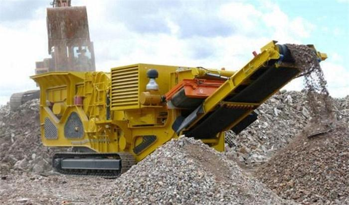移动砂石破碎站供应厂家,移动砂石破碎站