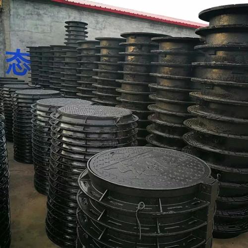 铸铁井盖订购「厦门金宏明新材料科技供应」