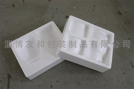 周村区苹果泡沫包装箱多少钱一个,泡沫包装箱