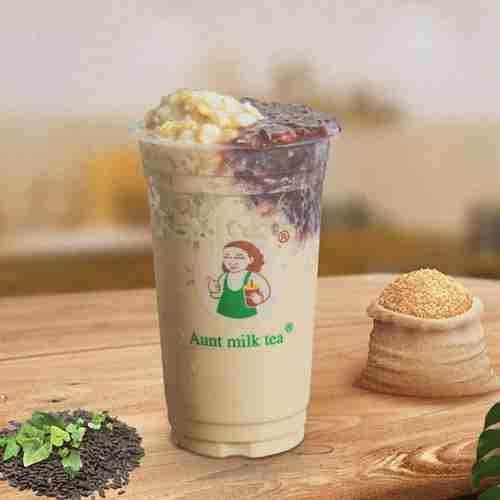 陕西灵活选址谷物类奶茶怎么样,谷物类奶茶