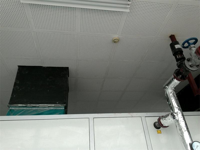 郑州锅炉房噪音治理方案,噪音治理