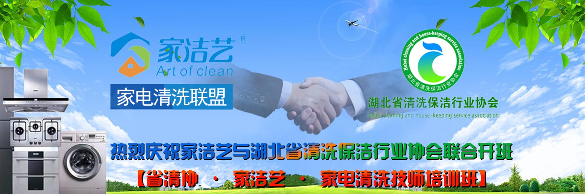 武汉金威清洁环保有限公司