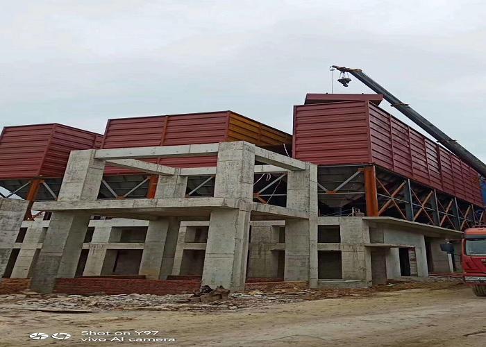 吐鲁番脱硫脱硝设备 新疆天鑫京润环保科技供应