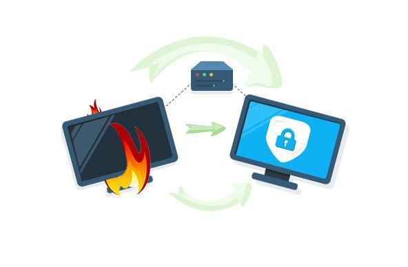 揚州銷售防泄密軟件要多少錢 真誠推薦「無錫迅盟軟件系統供應」
