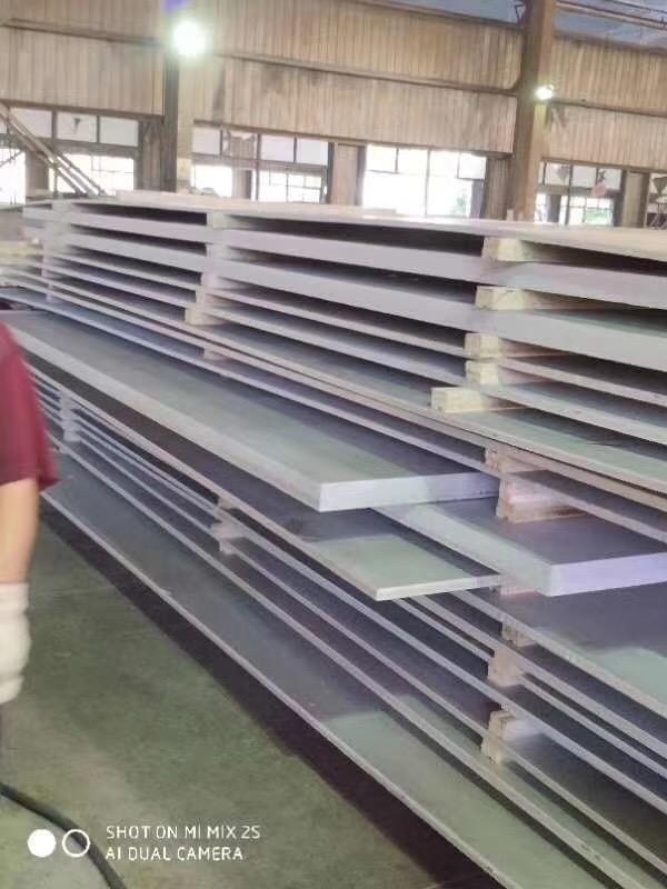 山东哪有不锈钢材公司 信息推荐「无锡迈瑞克金属材料供应」
