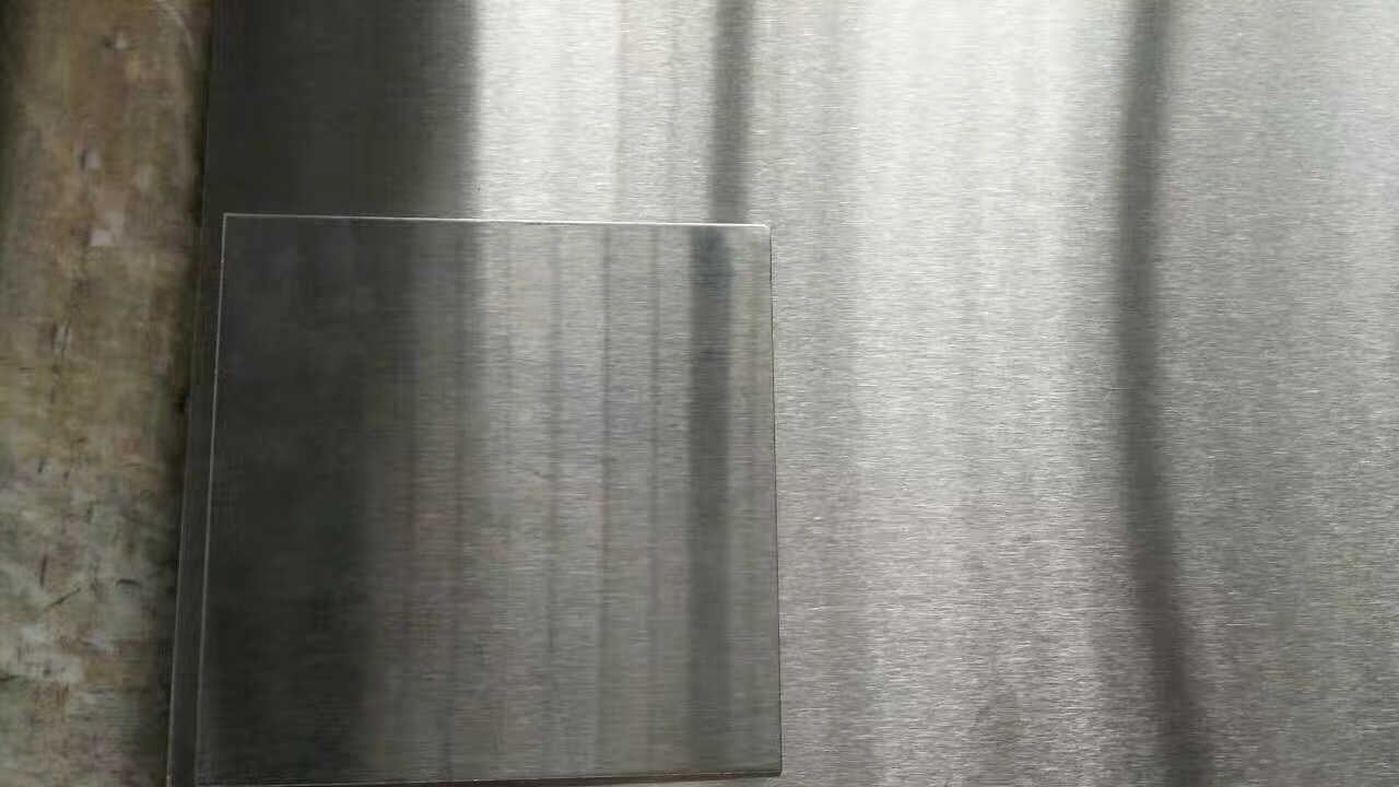 江苏304L白钢板加工 以客为尊「无锡迈瑞克金属材料供应」