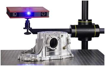 太仓知名三维扫描服务免费咨询 值得信赖「昆山准信三维科技供应」