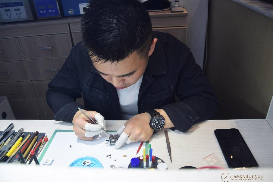 淮阴区修天梭手表售后 口碑推荐「江苏欧瑞德钟表供应」