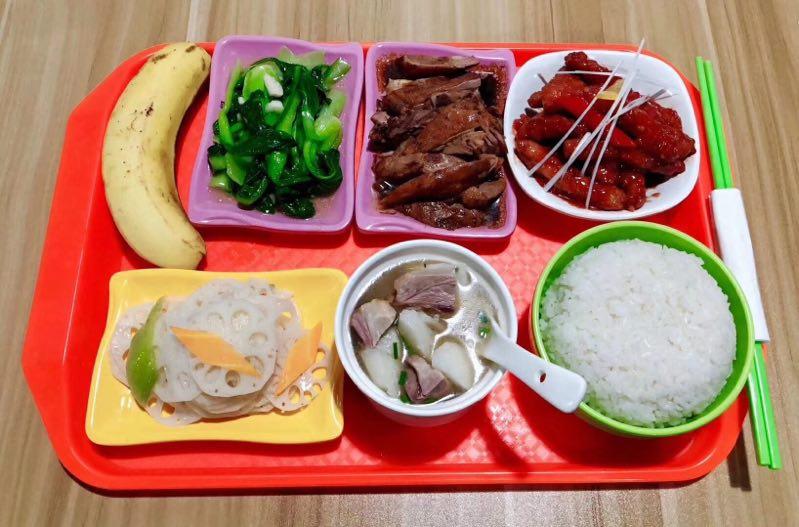 上海正规员工食堂外包要多少钱 真诚推荐「上海乃永餐饮管理供应」