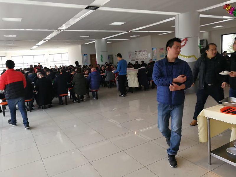 浙江正宗员工食堂外包哪家好 信息推荐「上海乃永餐饮管理供应」