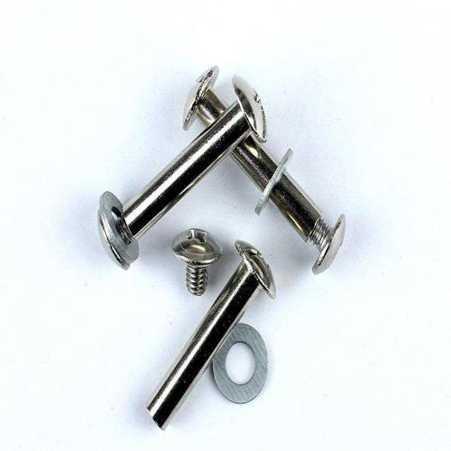专业内六角子母铆钉螺丝生产厂家「东莞市赛同五金制品供应」