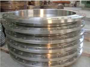 江蘇無錫2205不銹鋼法蘭 來電咨詢「無錫邁瑞克金屬材料供應」
