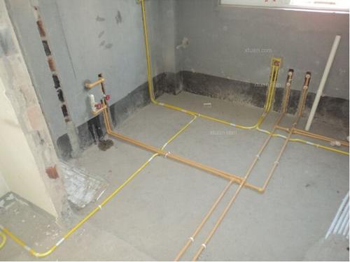 新乡水电线路改造报价「新乡市增超装饰工程供应」