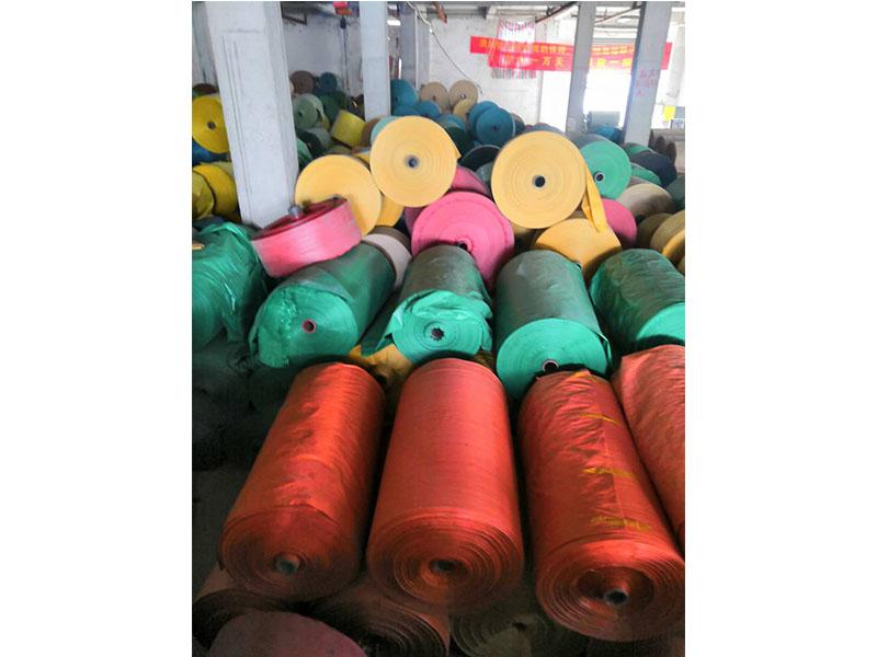 泉州彩印袋厂 值得信赖「晋江市灵源贯丰塑料编织供应」