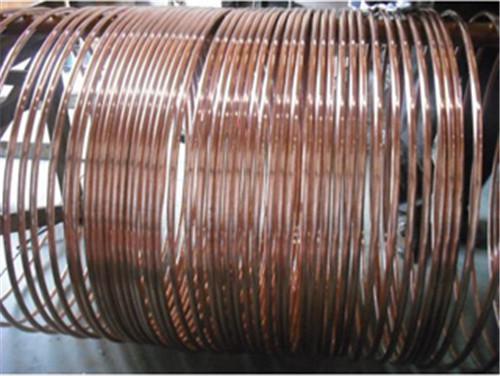 江苏镀铜钢绞线批发市场 苏州屹新新材料科技供应