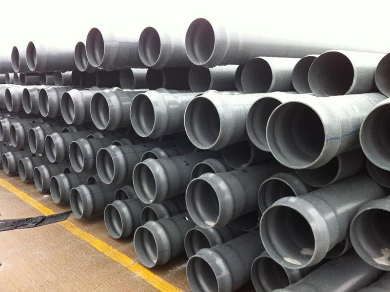 威海正品PVC-M给水管件价格 淄博齐泰武峰塑业供应