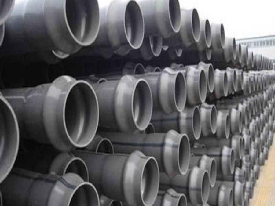 聊城质量PVC-M给水管件价格 淄博齐泰武峰塑业供应